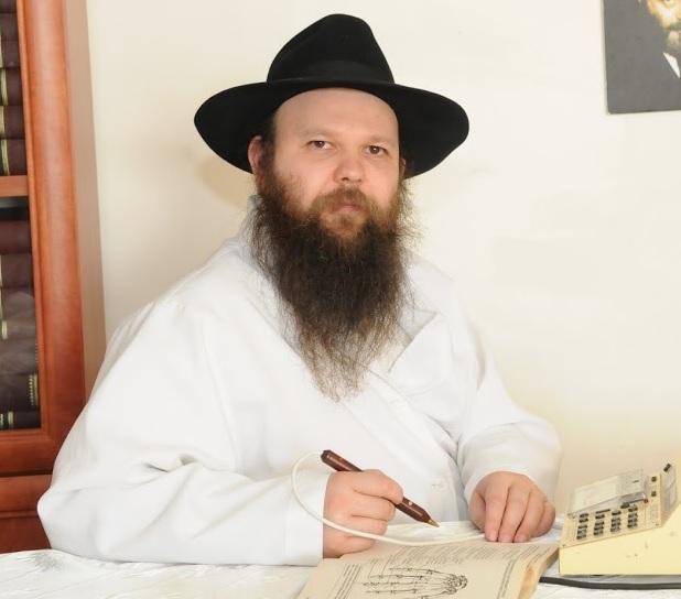 ישעי'ה ברוסילובסקי